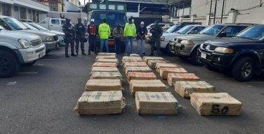 Ecuador Deals Blow to Narcotrafficking with Colombian, US Support