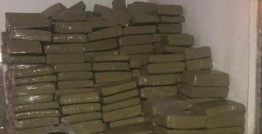Jamaica's Security Forces Seize more than 6 Tons of Marijuana