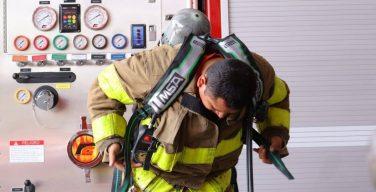 SOUTHCOM Donates Equipment to El Salvador Fire Department