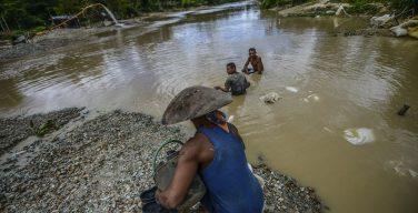 Mineração: relatório da ONU cita atrocidades cometidas contra venezuelanos