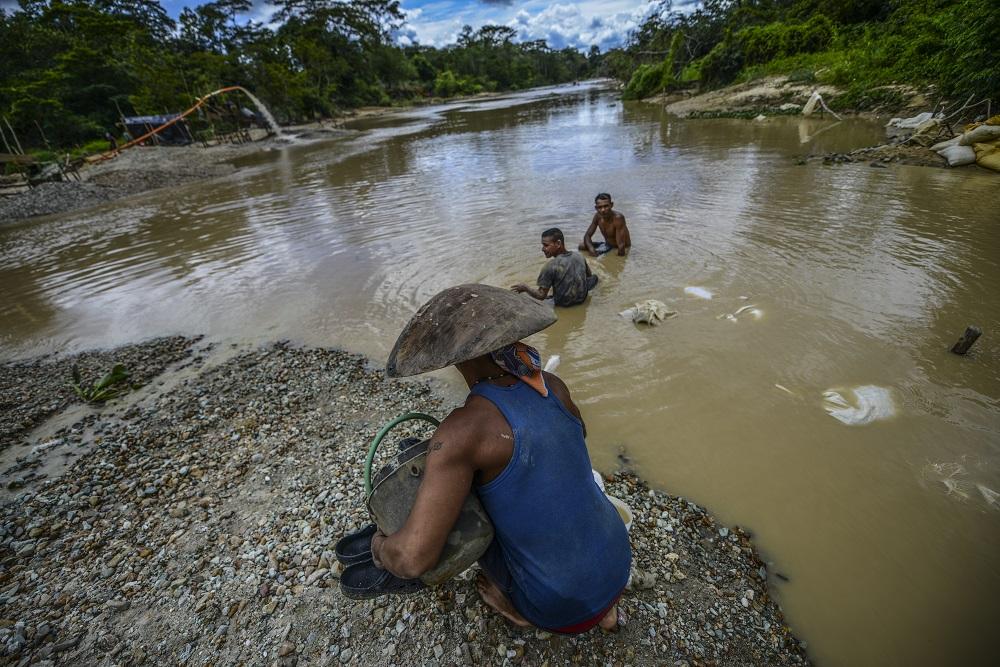 UN Report Cites Atrocities for Venezuelans in Mining Area