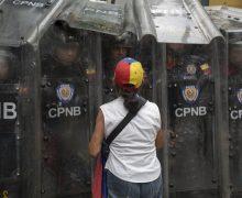 Maduro intensifica corrupção e violações dos direitos humanos
