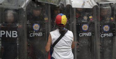 Maduro intensifica la corrupción y las violaciones a los derechos humanos