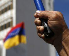 Pompeo diz que será o povo da Venezuela, não os EUA, que restaurará a democracia