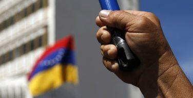 Pompeo dice que será el pueblo de Venezuela, no EE. UU., el que restaure la democracia