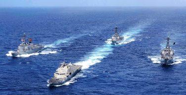Destroyers: A Critical Resource Against  Drug Smugglers