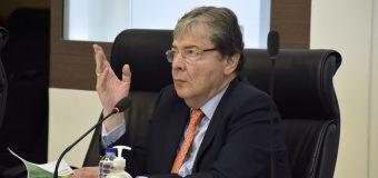 Colombia avanza decididamente en la lucha contra el narcotráfico