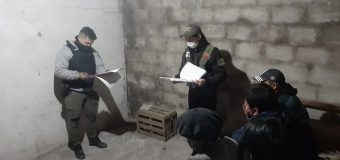 Argentina: Security Forces Rescue Human Trafficking Victims