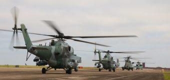 Brazilian Air Force Trains Service Members in Irregular Warfare
