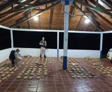 Argentina: Security Forces Deal Consecutive Blows to Narcotrafficking