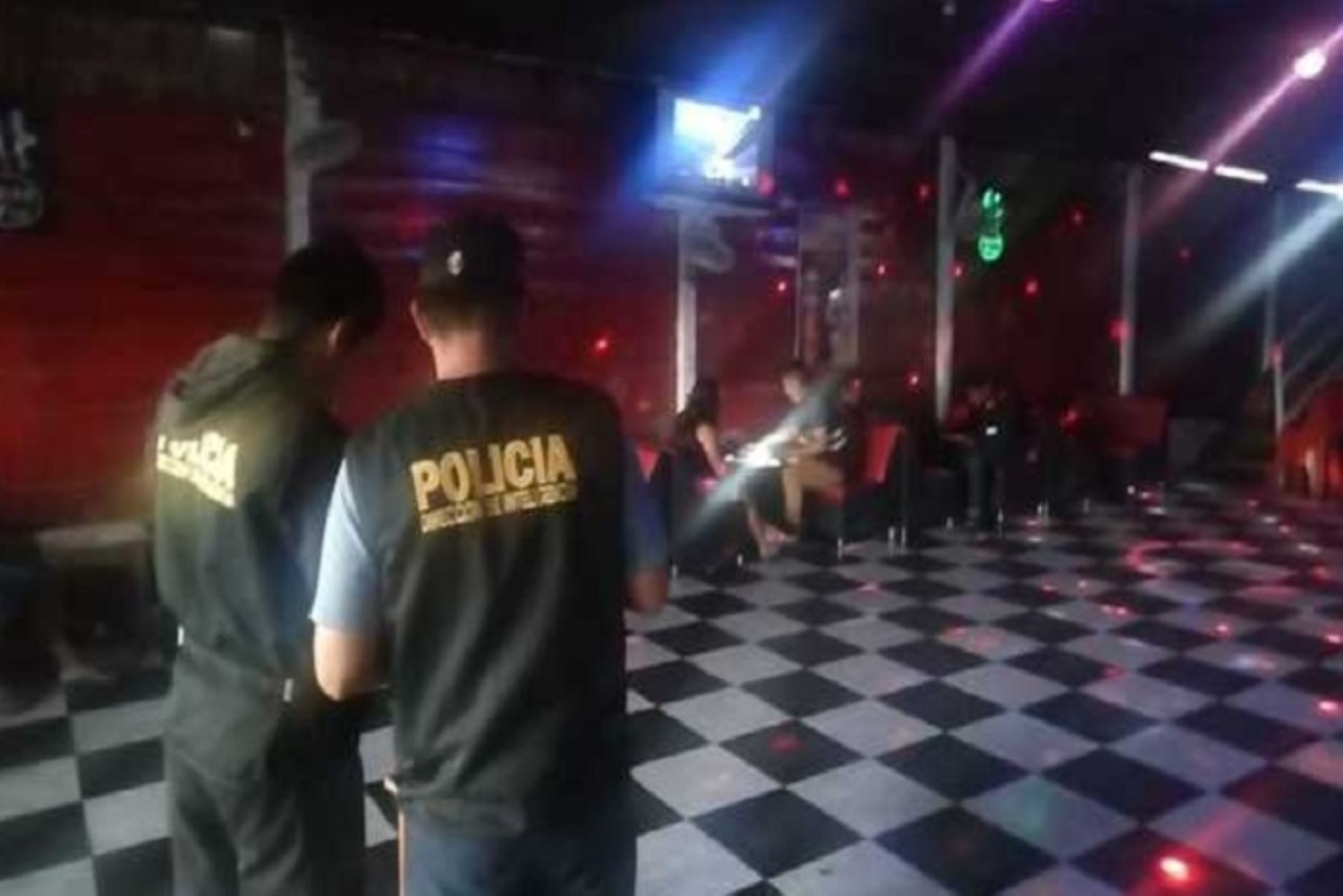 Peruvian National Police Rescues More than 500 Victims of Human Trafficking