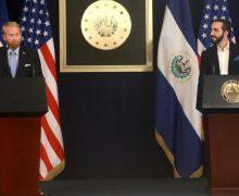 EE. UU. entrega más respiradores salvavidas a El Salvador para apoyar respuesta al COVID-19