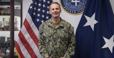 Comandante da 4ª Frota mantém Diálogos Marítimos de Estado-Maior com a Marinha do Chile