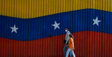 Caminho à democracia na Venezuela