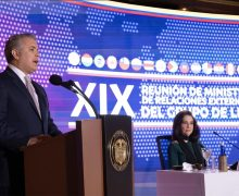 Duque to the Lima Group: 'Diplomatic Pressure Has Pushed the Dictatorship Out of Its Comfort Zone'