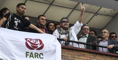 Maduro recibe grupos terroristas en Venezuela, indica informe