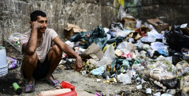 Under Maduro, Nearly all Venezuelans Live in Poverty