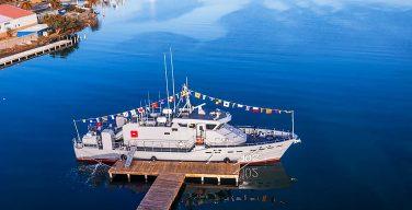 EUA doam embarcações e aeronaves de patrulhamento para o Caribe e a América Central