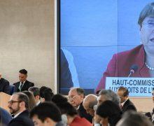 Alta Comissária da ONU para os Direitos Humanos pede reformas na Venezuela