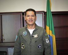 Oficial da Força Aérea Brasileira assume subdiretoria no Comando Sul dos EUA