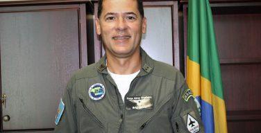 Oficial de la Fuerza Aérea Brasileña asume subdirección en el Comando Sur de los EE. UU.
