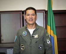 Brazilian Air Force Officer Takes On Deputy Director Role at U.S. Southern Command
