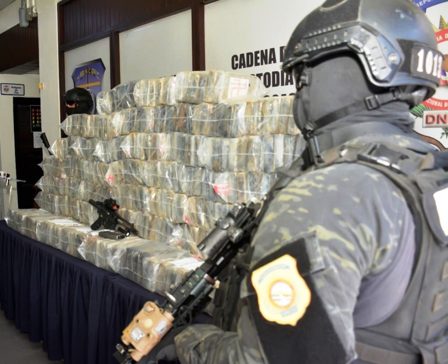 Dominican Republic Strengthens Operations Against Organized Crime
