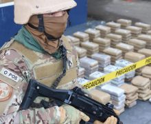 Panama: Security Forces Intensify Fight Against Narcotrafficking