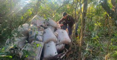 Brazil, Paraguay Strengthen Fight Against Narcotrafficking Along Their Shared Border