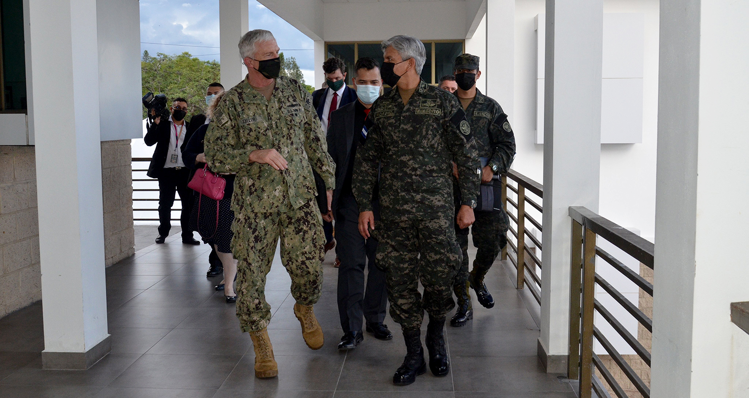 US, Honduras Conclude Operation Against Narcotrafficking