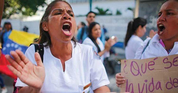 Desmantelando la economía ilícita que sostiene al régimen de Maduro