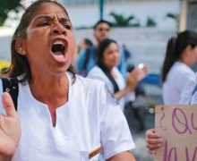 Disrupting the Illicit Economy that Sustains the Maduro Regime