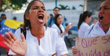 Desmantelando a economia ilícita que sustenta o regime de Maduro