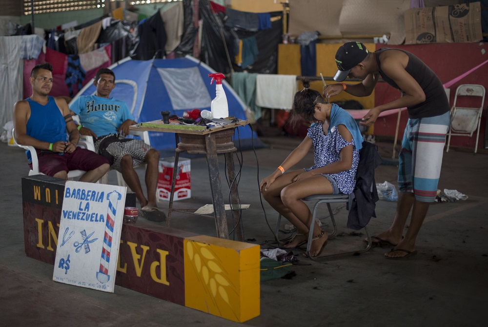 US Announces Additional Humanitarian Assistance to Venezuela