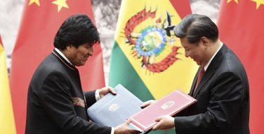 """Qual é o impacto dos empréstimos """"predatórios"""" da China à América Latina?"""