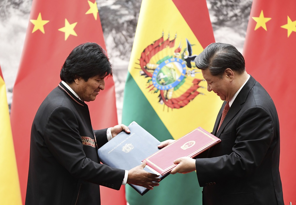 What is the Impact of China's 'Predatory' Loans to Latin America?