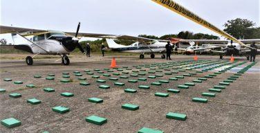 Bolivia: Narcotics Agents Seize 5 Narco-aircraft