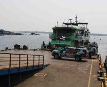 Nova base fluvial e agentes da Força Nacional do Brasil reforçam combate a crimes no Amazonas