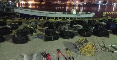 Colombian Navy, Unrelenting Against Narcotrafficking in the Pacific and the Caribbean