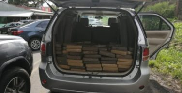 Costa Rica Dismantles Gang Linked to Sinaloa Cartel