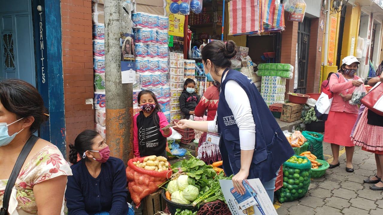 US Helps Improve Guatemalans' Lives