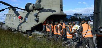 JTF-Bravo reinicia operações de apoio em Honduras e Guatemala