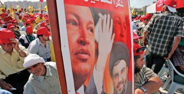 Presença do Hezbollah transforma Venezuela em um problema global