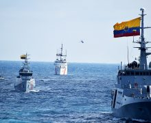 Success at Sea: 61st UNITAS Enhances Interoperability Among Forces