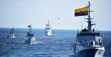 Success at Sea: 61st UNITAS Enhances Interoperability Among Forces