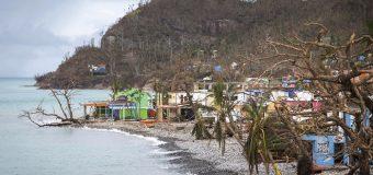 Estados Unidos levam ajuda humanitária à Colômbia após o furacão Iota