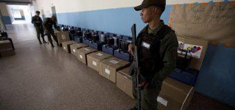OEA: las elecciones en Venezuela no serán ni libres ni justas