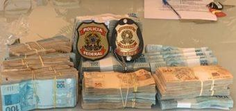 Brasil: Polícia Federal investiga organização internacional de contrabando de ouro