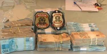 Brazil: Federal Police Investigates International Gold Smuggling Organization