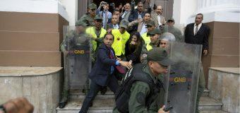 Venezuela's Crisis Threatens Nearby Democracies